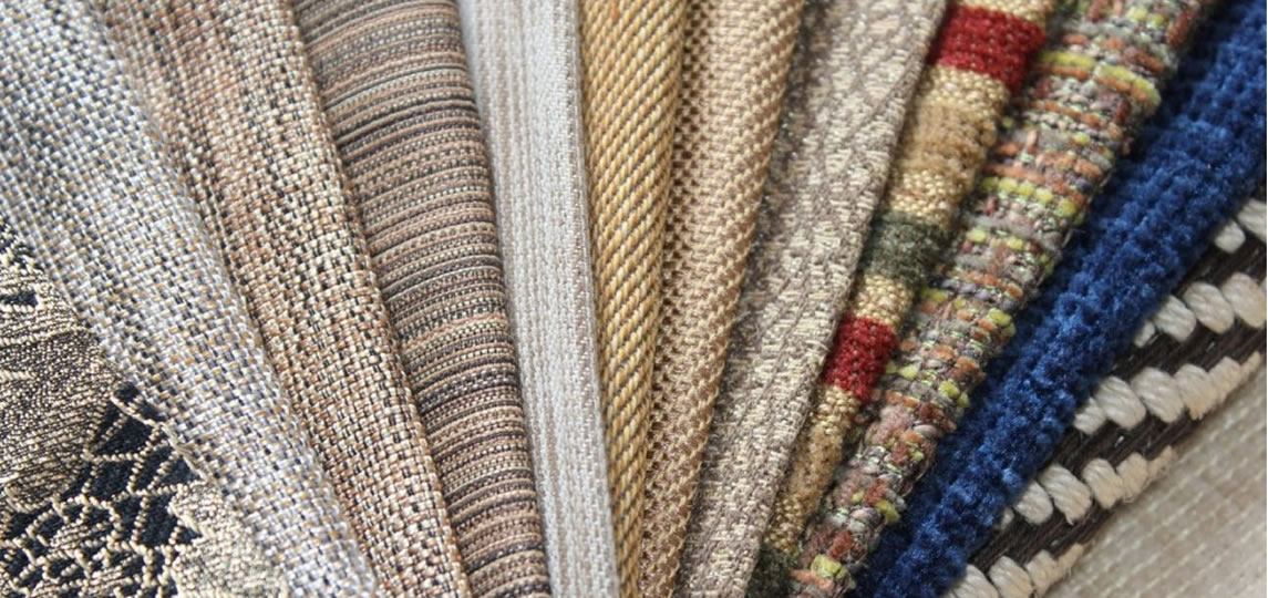 1000 s of fabrics to choose from